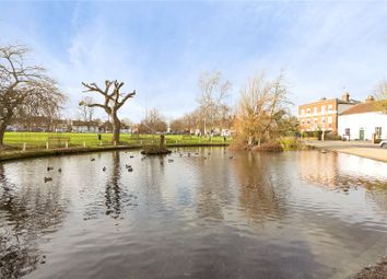 Thumbnail 5 bedroom detached house for sale in The Green, Writtle
