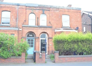 6 bed terraced house for sale in Shaw Heath, Stockport, Cheshire SK2