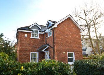 2 bed detached house for sale in Radnor Road, Weybridge, Surrey KT13