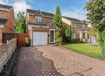 Thumbnail 3 bedroom detached house for sale in 42 Springcroft Crescent, Baillieston, Glasgow