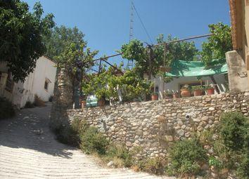 Thumbnail 5 bed detached house for sale in La Judea, Arboleas, Almería, Andalusia, Spain