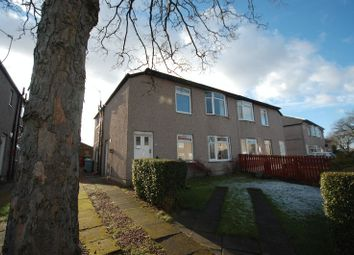 Thumbnail 3 bed flat for sale in Kilmorie Drive, Rutherglen, Glasgow
