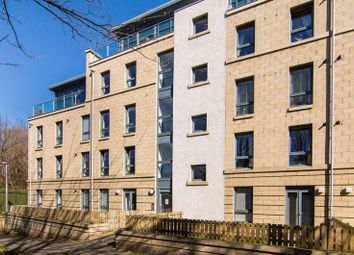 Thumbnail 2 bed flat for sale in 9/9 Handyside Place, Gorgie, Edinburgh