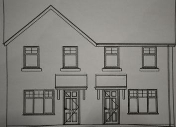 Thumbnail 3 bed semi-detached house for sale in Troughbrook Road, Hollingwood, Chesterfield