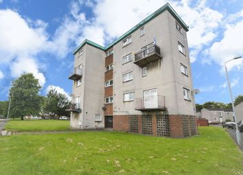 Thumbnail 2 bed flat for sale in Simons Crescent, Braehead, Renfrew