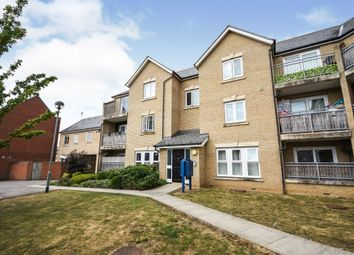2 bed flat for sale in Hawkes Road, Witham CM8