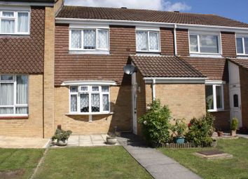 3 bed terraced house to rent in The Orchards, Ifield, Crawley RH11