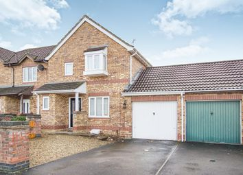 Thumbnail 3 bed semi-detached house for sale in Guest Avenue, Emersons Green, Bristol