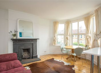 Thumbnail 3 bed flat for sale in Pembroke Road, Muswell Hill, London