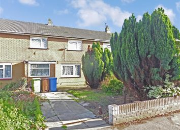 Thumbnail 3 bed terraced house for sale in New Road, Sheerness, Kent