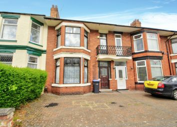 Thumbnail 4 bedroom terraced house for sale in Oxford Road, Middlesbrough