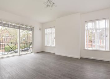 Thumbnail 2 bed flat to rent in Highview, Shepherds Hill N6,