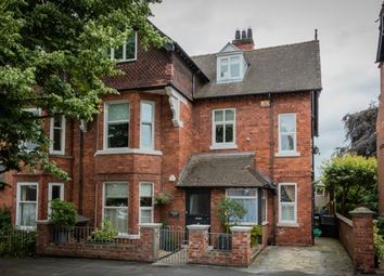 Thumbnail 6 bed semi-detached house for sale in Stonefield Avenue, Lincoln, Lincolnshire