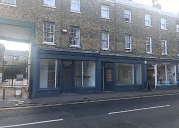 Thumbnail Retail premises to let in Hawley Street, Margate