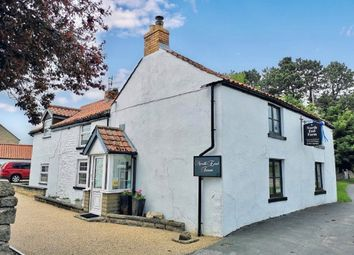 Main Street, Seamer, Scarborough YO12. 5 bed farmhouse for sale