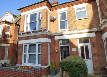 Thumbnail 3 bed semi-detached house for sale in Upper Cliff Road, Gorleston, Great Yarmouth