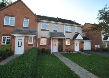 Thumbnail 2 bed terraced house for sale in Trafalgar Close, Muxton, Telford, 8Dq.