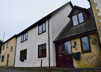 Thumbnail 3 bed terraced house for sale in Queensbridge Cottages, Patterdown, Chippenham, Wiltshire