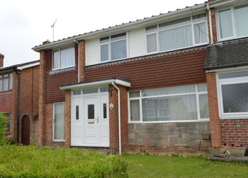 Thumbnail Room to rent in Downstairs Bedroom Minters Lepe, Waterlooville