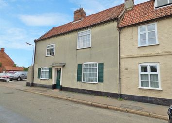 Thumbnail 4 bed semi-detached house for sale in Ditchingham Dam, Ditchingham, Bungay, Norfolk