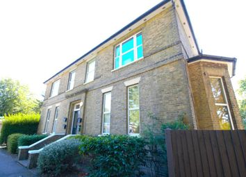 Thumbnail 2 bed flat for sale in Grove Park Farm House, Market Drive, London