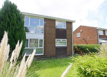 2 bed flat for sale in Blanchland Avenue, West Denton Park NE15