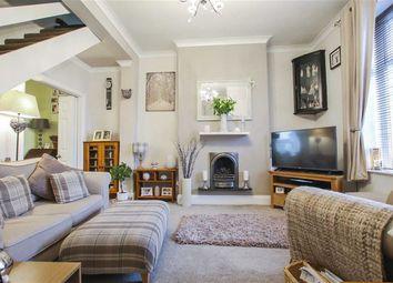 Thumbnail 2 bed terraced house for sale in Harwood Road, Rishton, Lancashire