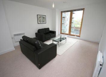 Thumbnail 2 bed flat to rent in Cypress Place, New Century Park, Green Quarter, Manchester