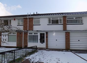 Thumbnail 3 bed terraced house to rent in Hunstanton Avenue, Harborne, Birmingham