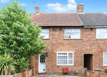 Thumbnail 3 bed terraced house for sale in Mullway, Letchworth Garden City, Hertfordshire, England