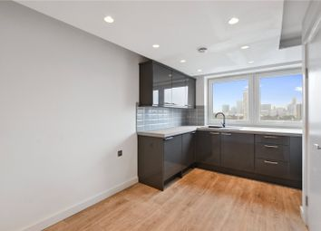 Thumbnail 2 bed flat for sale in Ennerdale House, 121 Hamlets Way, London