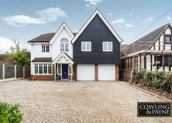 Thumbnail 6 bed detached house for sale in Crays Hill, Billericary, Essex