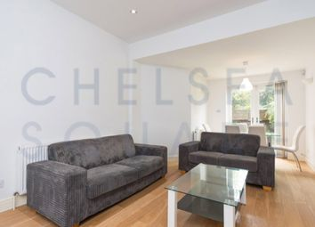 Thumbnail 3 bedroom flat to rent in Fordwych Road, Cricklewood