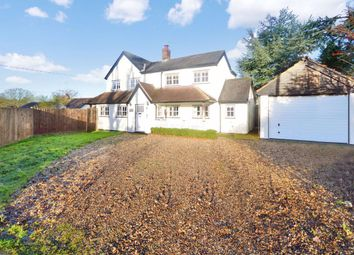 Thumbnail 3 bed detached house to rent in Hornells Corner, Little Leighs, Chelmsford