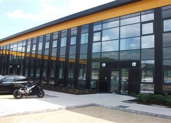Thumbnail Office to let in Harbourside Road, Port Talbot
