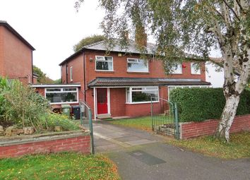 Thumbnail 3 bed semi-detached house for sale in Stainburn Mount, Leeds