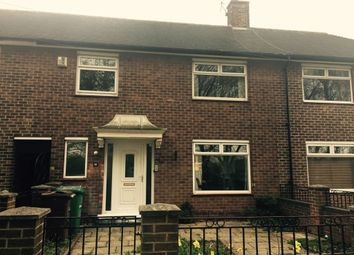 Thumbnail 3 bed terraced house for sale in Kinsale Walk, Clifton, Nottingham