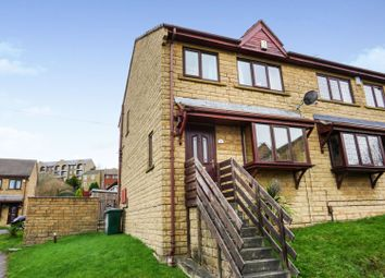 Thumbnail 3 bed semi-detached house for sale in Briar Drive, Dewsbury