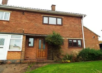 Thumbnail 3 bed property to rent in Park Lane, Shenstone