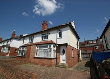 Thumbnail 5 bedroom semi-detached house to rent in Estcourt Terrace, Leeds, West Yorkshire