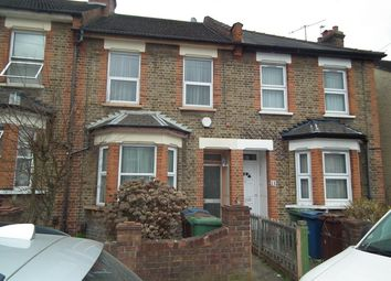 Thumbnail 3 bed terraced house to rent in Sherwood Road, South Harrow