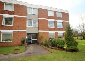 Thumbnail 3 bed flat to rent in The Rowans, Marlborough Drive, Frenchay, Bristol