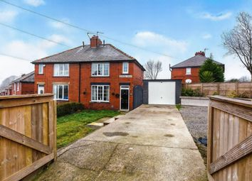 2 bed semi-detached house for sale in Cromwell Mount, Worsbrough, Barnsley S70