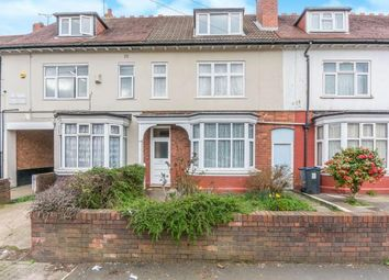 Thumbnail 5 bed terraced house for sale in Mansel Road, Birmingham, West Midlands