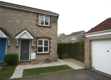 Thumbnail 2 bed semi-detached house for sale in Maes Illtuds, Llantwit Major