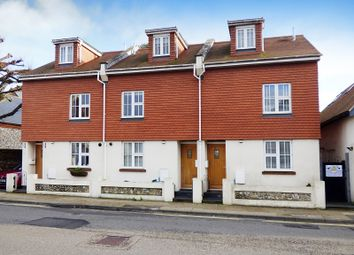 Thumbnail 3 bed terraced house to rent in East Street, Littlehampton