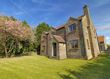 Thumbnail 4 bed detached house to rent in Grovesend, Thornbury, South Gloucestershire