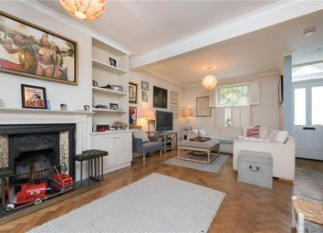 Thumbnail 3 bed terraced house to rent in Huxley Street, London