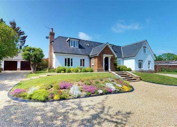 Thumbnail 5 bed detached house for sale in Reynards Road, Welwyn, Welwyn
