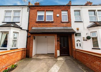 3 bed terraced house for sale in North Avenue, Southend-On-Sea SS2